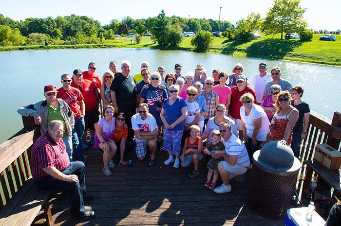 American Legion Family 2014