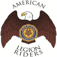 American Legion Riders Emblem