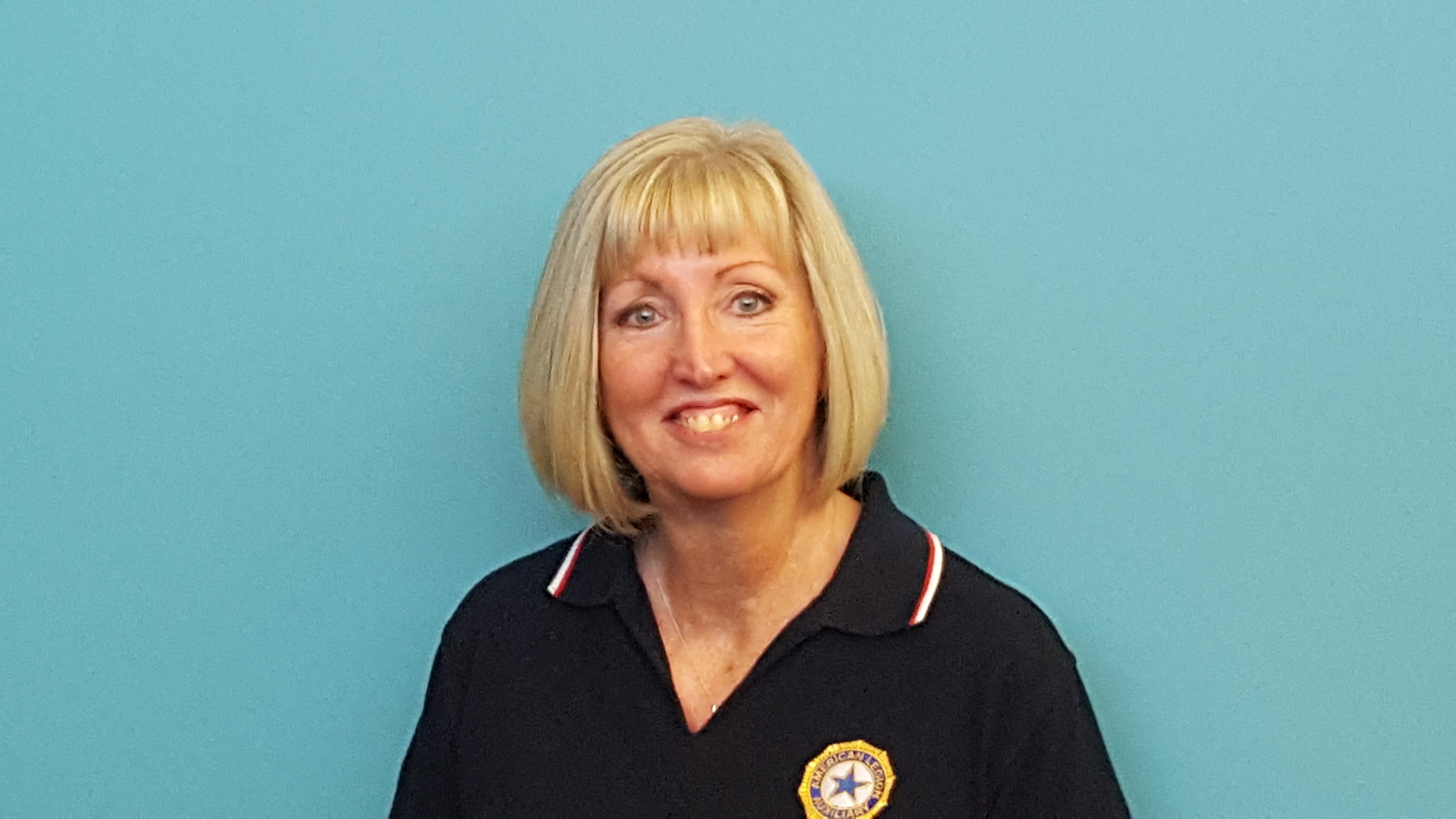 Image of Paula Brotherton